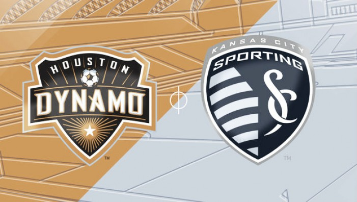 Previa Houston Dynamo – Sporting Kansas City: los PlayOff´s en juego