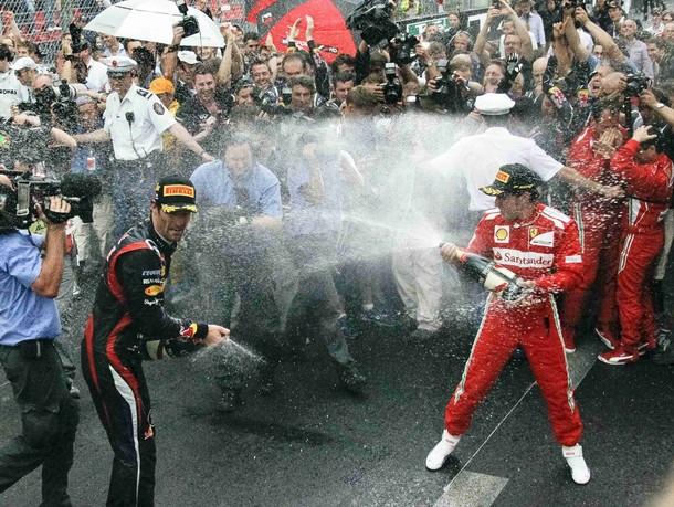 Análisis GP de Mónaco: Webber oposita al título en la victoria moral de Alonso