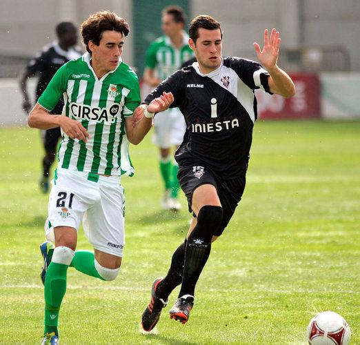 Resumen jornada 9, Segunda división B Grupo 4 | VAVEL.com