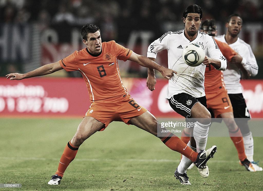 Resumen Holanda vs Alemania en UEFA Nations League 2018 (3-0)