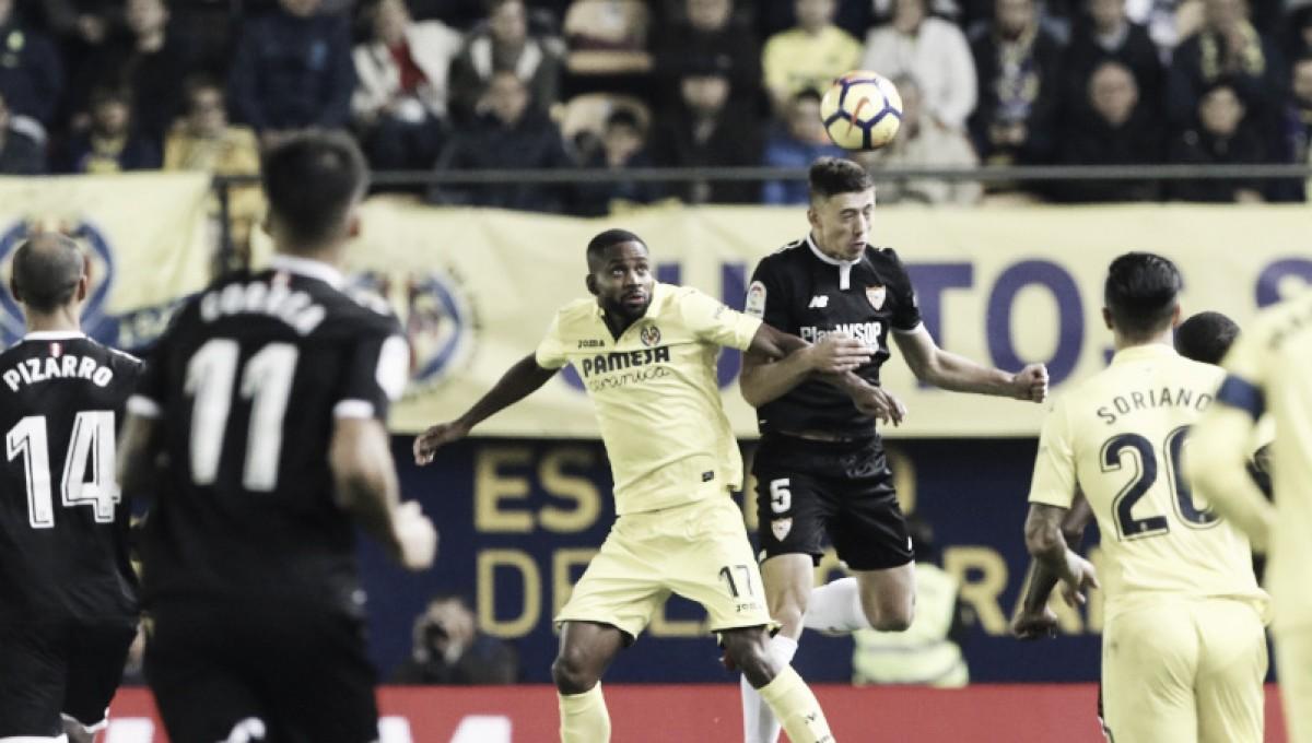 Previa Sevilla - Villarreal: en juego mucho más que tres puntos