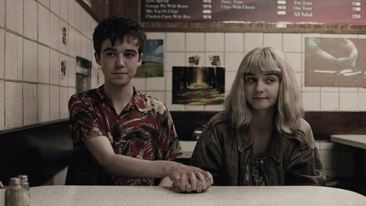 'The end of the f***ing world' estrena su segunda temporada en noviembre