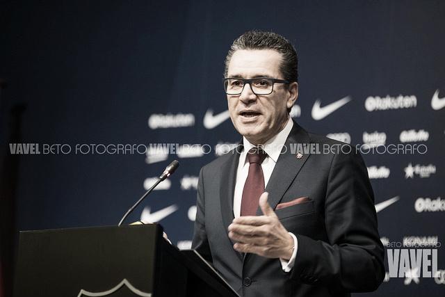 El socio culé califica con un notable la gestión del Barça