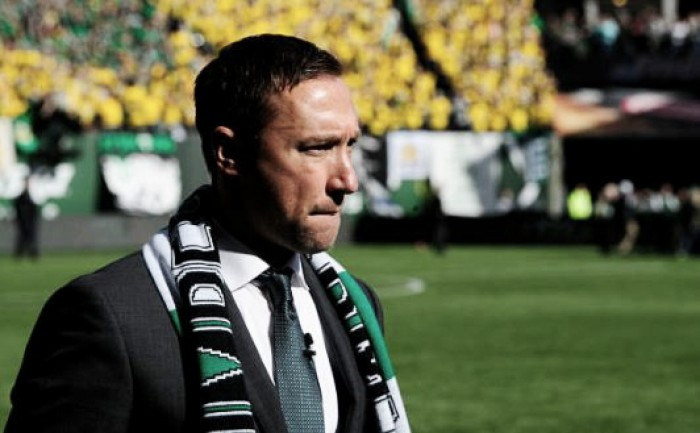 How safe is Caleb Porter's job? Part 2: the intangibles