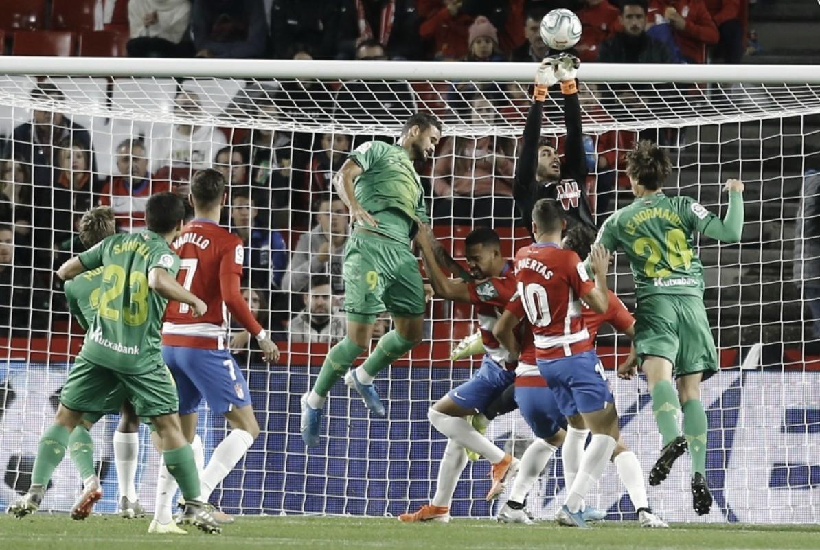 Previa Real Sociedad - Granada: Obligación de ganar