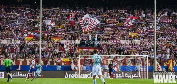 El Calderón, estadio indescifrable