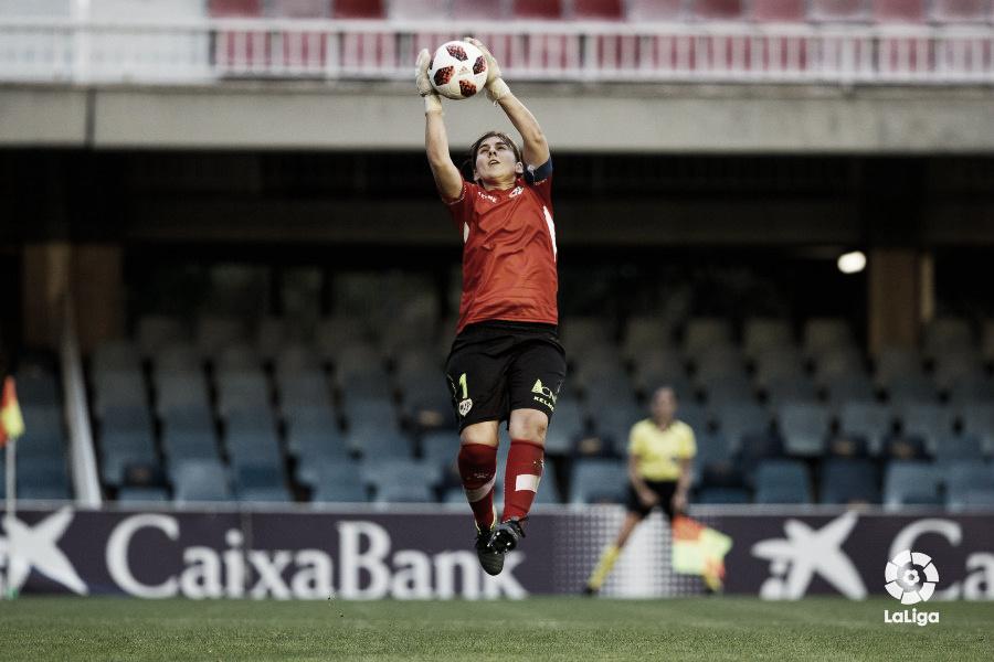 El femenino rayista quiere olvidar la derrota ante las culés e ir a por la victoria ante la Fundación Albacete