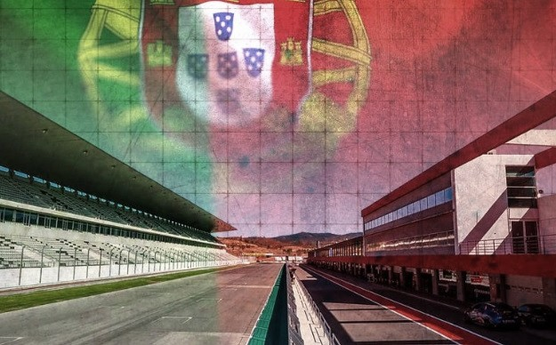 Portimão, último Gran Premio de 2020