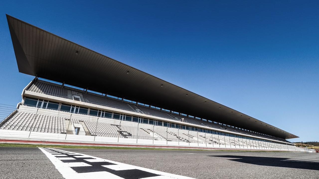 Diez datos que no conocías del GP de Portugal