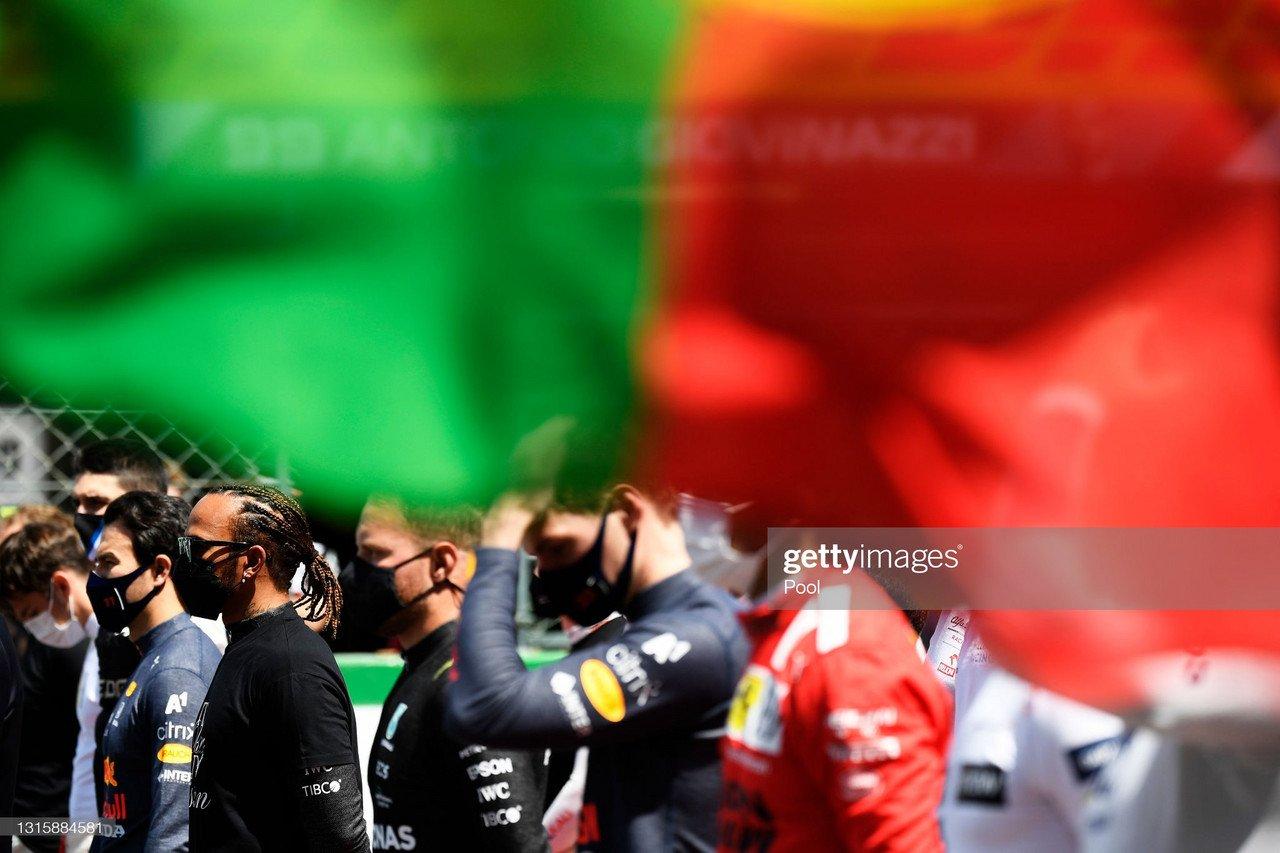 2021 Portuguese GP: Talking points