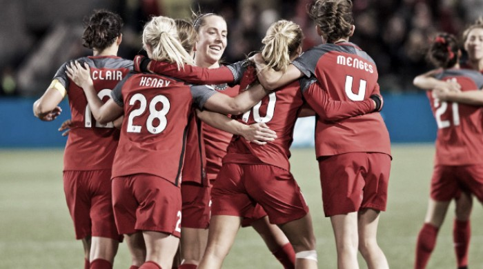 Portland Thorns battle the Seattle Reign to a 2-2 draw