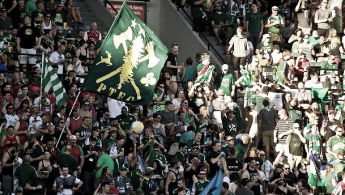 Portland Timbers v. Seattle Sounders: Preview, team news, viewing info