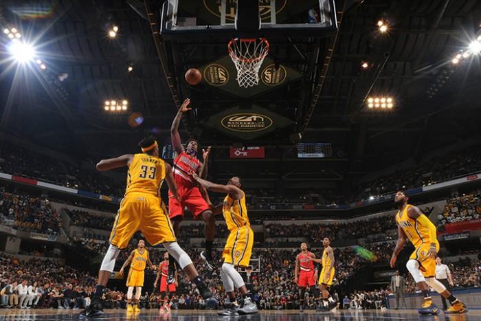 NBA - George e James spaventosi: vincono Indiana e Cleveland su Portland e Charlotte