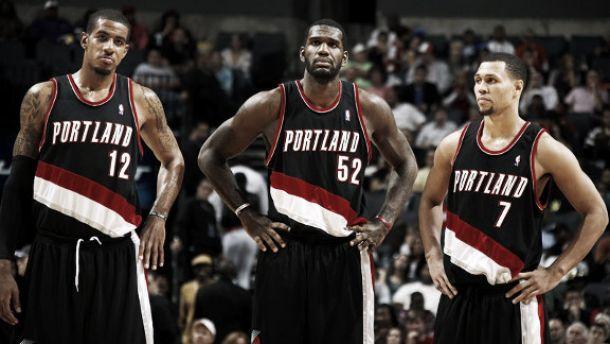 Lo que pudo haber sido: Portland Trail Blazers