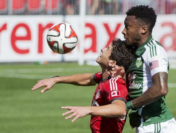 Michael Bradley Clinches Dramatic Comeback For Toronto FC
