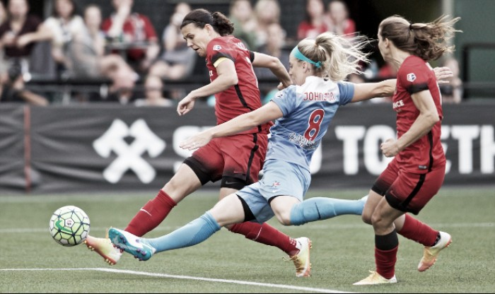 2017 Portland Invitational Chicago Red Stars vs Portland Thorns Preview: Battle of the midfields