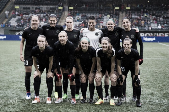 2017 Portland Invitational Preview: Portland Thorns and Houston Dash looking to finish strong