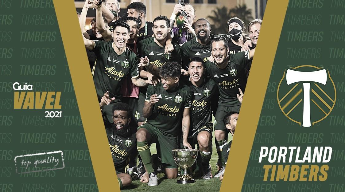 Guía VAVEL MLS 2021: Portland Timbers 2021, confirmación de un proyecto