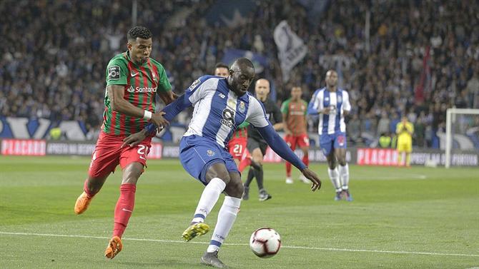 FC Porto soma mais três pontos