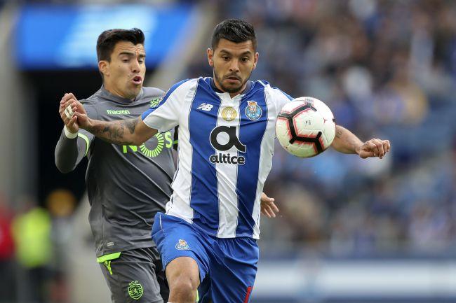 FC Porto vence último jogo