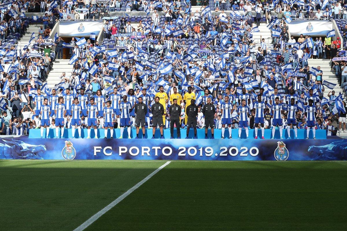 FC Porto falha no primeiro jogo em casa
