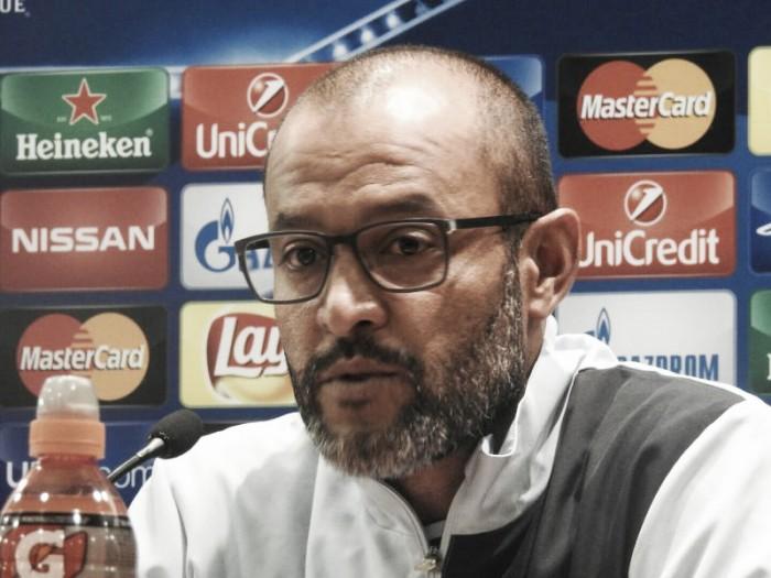 """Playoff Champions League, Espirito Santo carica il suo Porto: """"Pronti a competere domani"""""""