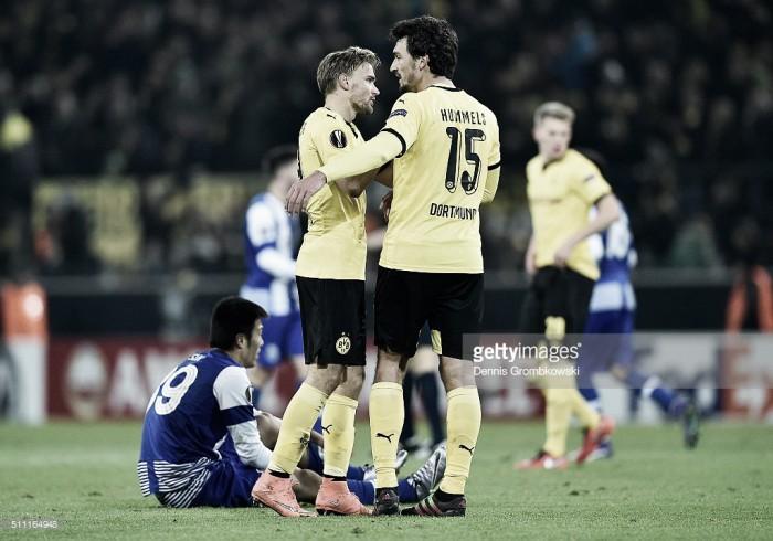 FC Porto x Dortmund: Conseguirá o Dragão recuperar ?