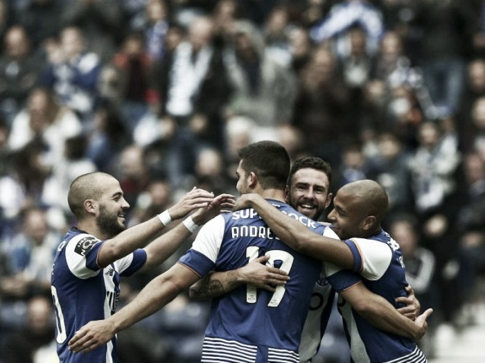 FC Porto x Boavista : Para despertar