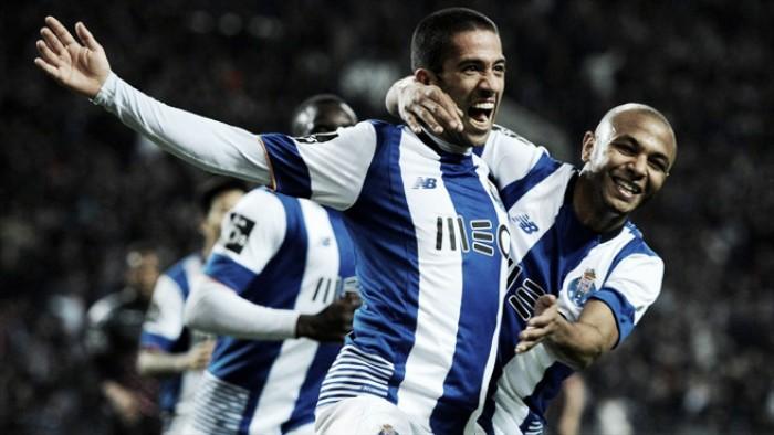 Dragão louco vence Moreirense: reviravolta emotiva salva o Porto perto do fim
