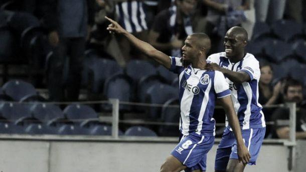 Galliani in Portugal to sign Porto duo