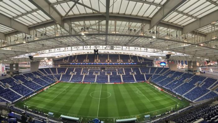 Champions League - Le formazioni ufficiali di Porto - Juventus