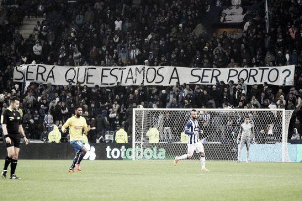 O que aconteceu ao Futebol Clube do Porto?