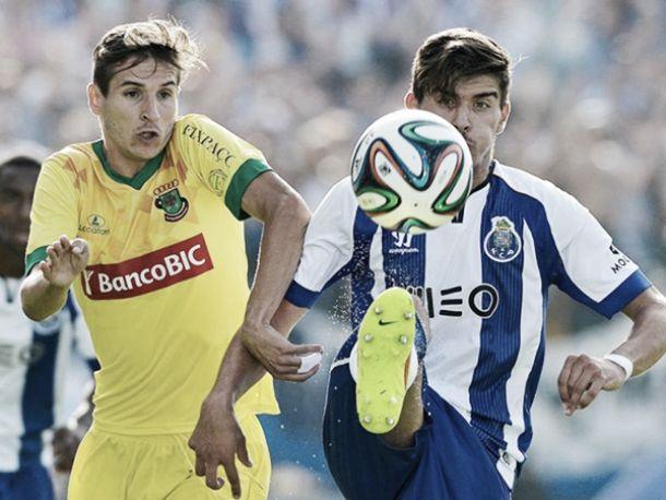 FC Porto vence mas não convence
