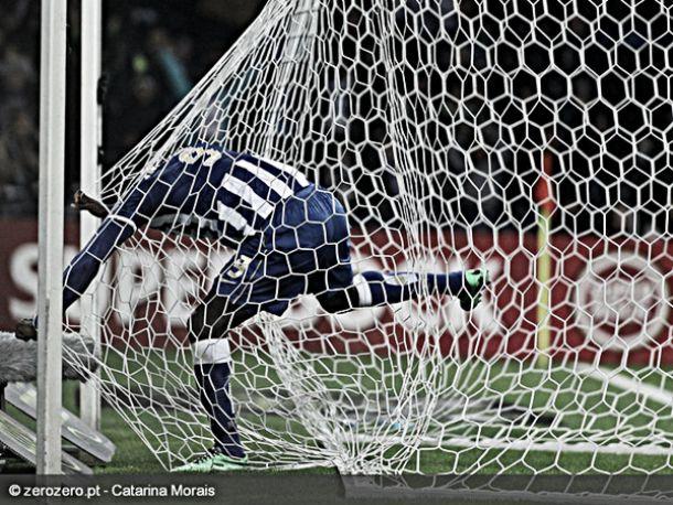 FC Porto sem comandante navega até às meias finais
