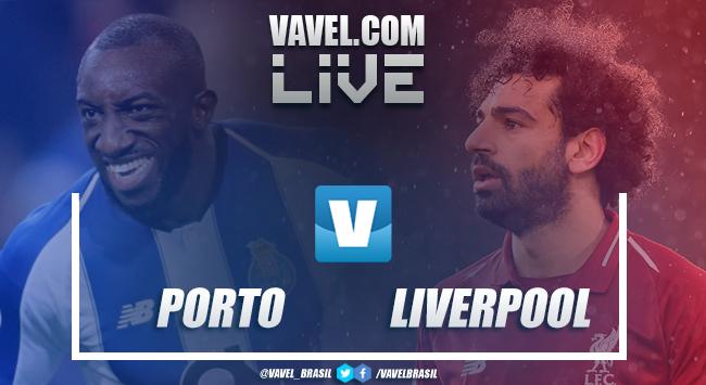 472bbafc6e5cc Resultado e gols de Porto x Liverpool pela Champions League (1-4 ...