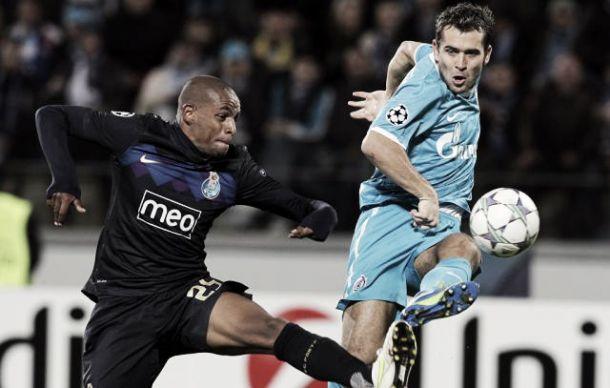F.C. Porto – Zenit: só vale ganhar