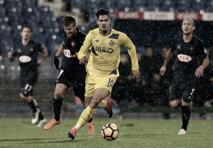 El Porto, ante la mayor crisis goleadora de su historia