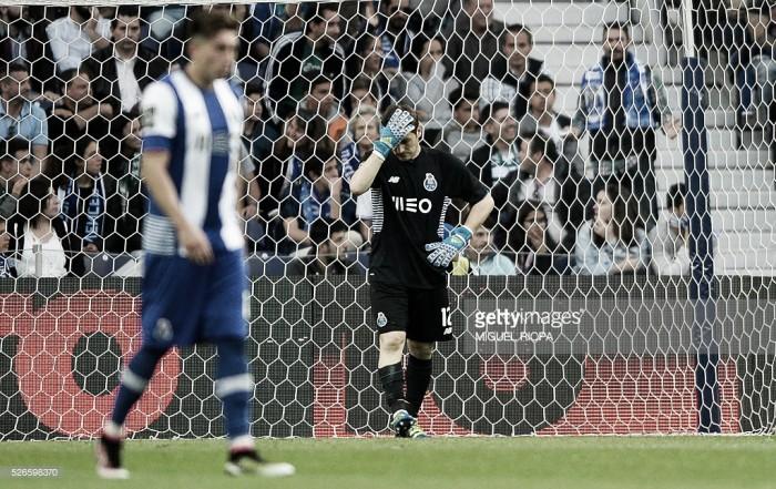 FC Porto Especial Final da Temporada: as derrotas