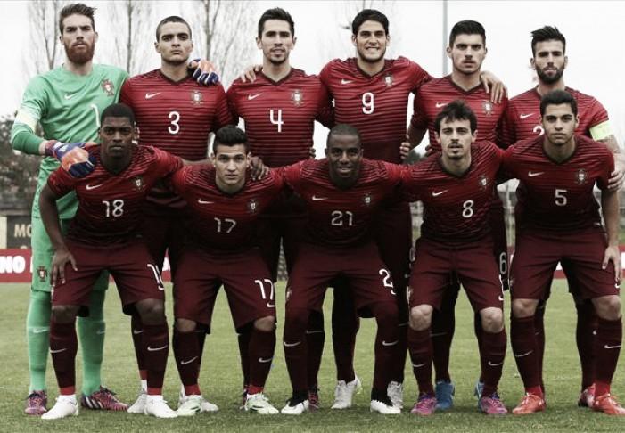 Europei under 21, Portogallo-Serbia 2-0: in gol Bruno Fernandes della Samp