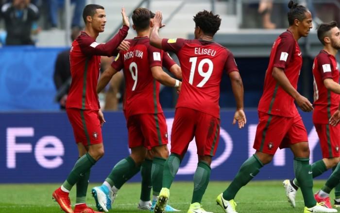 Confederations Cup 2017: il punto dopo la fase a gironi