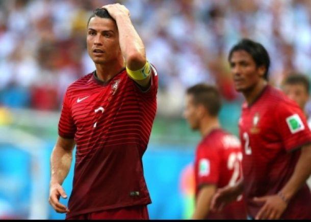 Varela all'ultimo secondo salva il Portogallo, con gli USA finisce 2-2