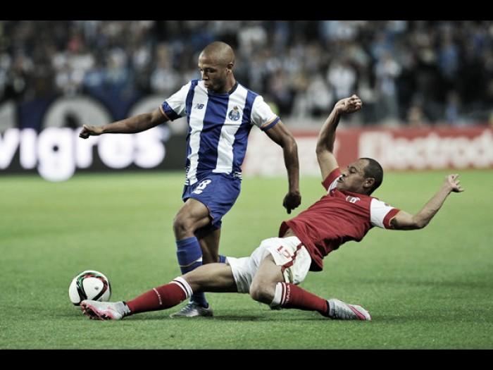 Braga x Porto: a final antecipada