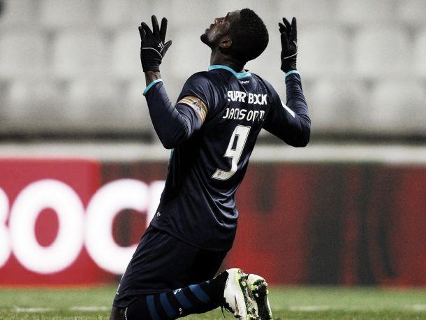 Moreirense x FC Porto: A noite do tiro ao alvo