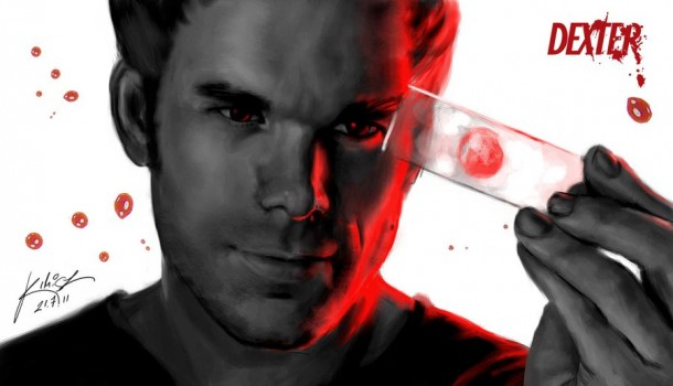 Characters We Should Hate: The Murderous Dexter Morgan