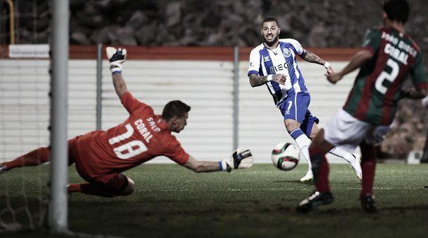 Porto na Madeira - «take 3»: Regresso à ilha maldita