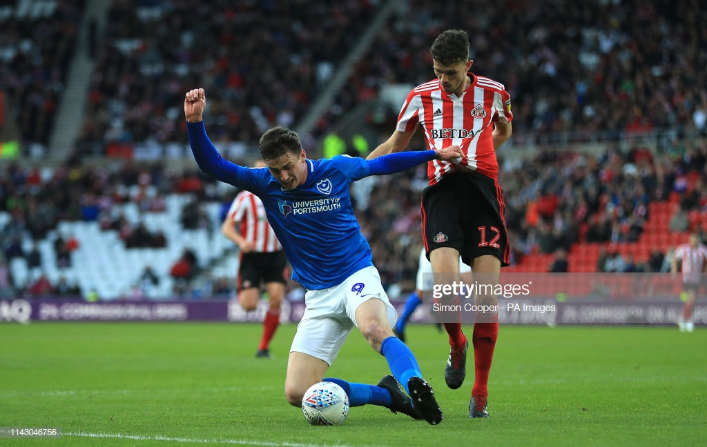 Sky Bet League One preview: Sunderland v Portsmouth – early season title fight?