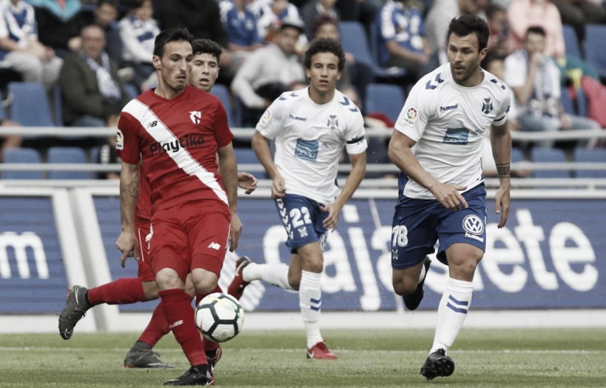 El Sevilla Atlético frena su racha para seguir siendo colista