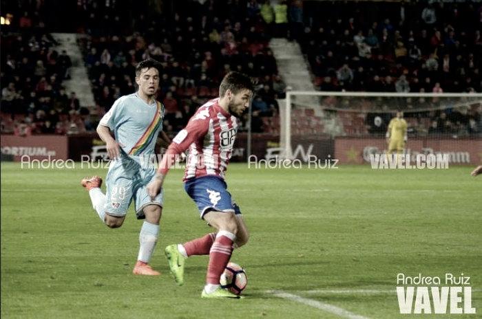 Portu y Sandaza tumban al Huesca