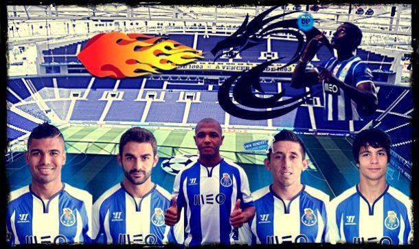 FC Porto arranca época com mão cheia de vitórias