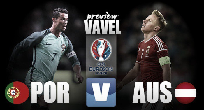 Portugal vs Austria Preview: Koller's men look for riposte against Cristiano and co.